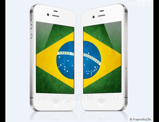 Internet móvel no Brasil já é precária, mas pode piorar na Copa