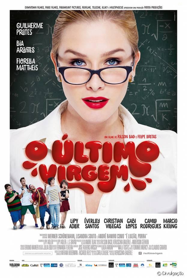 """""""O Último Virgem"""" ganhou o seu primeiro trailer na última quarta-feira (13)"""