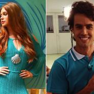 """Marina Ruy Barbosa assume namoro com Xandinho Negrão, piloto de Stock Car: """"Feliz"""""""