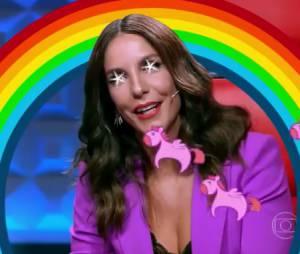 """Ivete Sangalo se derrete por participantes do """"The Voice Kids"""""""