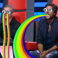 """""""The Voice Kids"""" vira febre no Twitter e memes que mostram as reações dos fãs invadem a web!"""