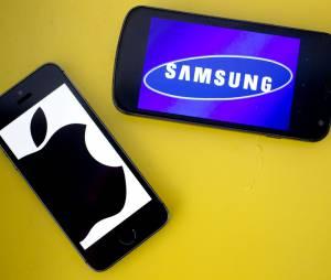 Samsung e Apple podem ser parceiras muito em breve! Entenda