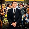 """""""O Lobo de Wall Street"""" mostraJordan Belfort (Leonardo DiCaprio) tentando enriquecer rapidamente"""