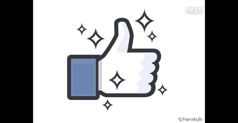 """Facebook se prepara para estrear novidade no famoso botão """"like""""!"""