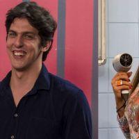 """Rafael Infante deixa o """"Porta dos Fundos"""" e entra para o """"Vai Que Cola"""", com Samantha Schmütz"""