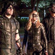 """Em """"Arrow"""": na 4ª temporada, pai de Felicity (Emily Bett Rickards) é o novo vilão da série!"""