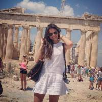 Bruna Marquezine pelo mundo: veja 15 fotos da atriz que vão te deixar com vontade de viajar!