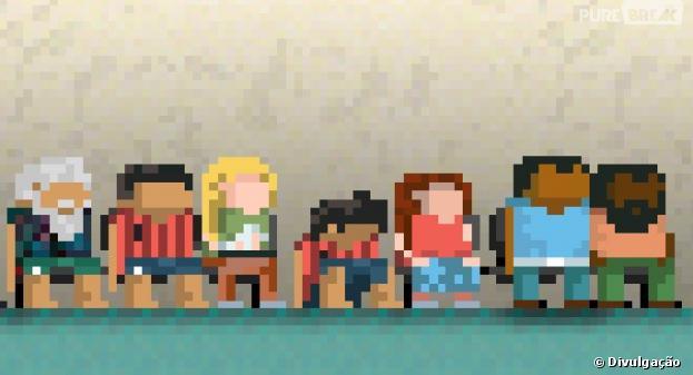 """""""SUS: The Game"""" satiriza atendimento dos hospitais públicos"""