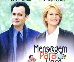 """Um clássico dos filmes de comédia romântica, """"Mensagem Para Você"""" faz todos se apaixonarem!"""