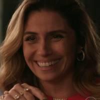 """Final """"A Regra do Jogo"""": Atena (Giovanna Antonelli) se torna sucessora de Gibson na facção!"""