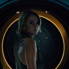 """De """"Convergente"""": em novo trailer, Tris (Shailene Woodley) luta para salvar o mundo. Assista!"""