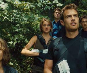 """""""Convergente"""" é uma das estreias mais aguardadas do momento"""