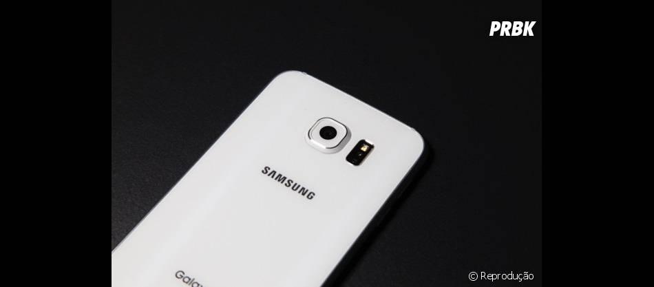 Samsung Galaxy S7 e S7 Edge podem chegar um ano antes do lançamento do Galaxy S6