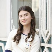 """Giovanna Grigio, de """"Êta Mundo Bom"""", comenta nova fase na novela e relembra a Mili de """"Chiquititas"""""""