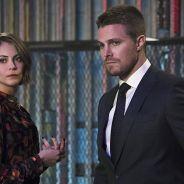 """Em """"Arrow"""": na 4ª temporada, filho de Oliver (Stephen Amell) é sequestrado por Darhk!"""