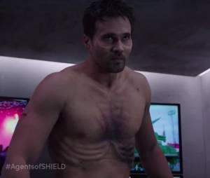 """Em """"Agents of SHIELD"""", descubra por qual alienígena Ward foi possuído!"""