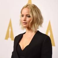 """Jennifer Lawrence, de """"Jogos Vorazes"""", é a artista mais bem paga entre os indicados ao Oscar 2016!"""