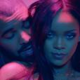 """Rihanna e Drake já mostraram que têm bastante afinidade. Será que eles seriam almas gêmeas em """"Are You The One?"""""""