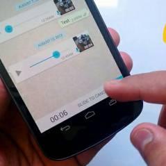 Do Whatsapp: 10 reações que só quem odeia receber mensagens de voz no aplicativo vai entender!