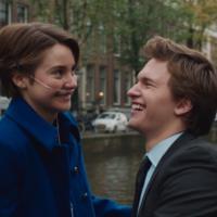 """Trailer de """"A Culpa é das Estrelas"""" com Shailene Woodley já está na web"""