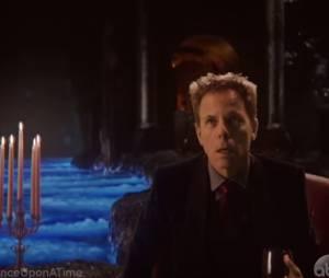 """Em """"Once Upon a Time"""", Hades (Greg Germann) faz aparição em novo trailer!"""