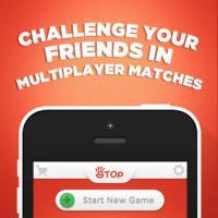 """Nostalgia: que tal jogar """"Stop"""" grátis no seu iPhone?"""