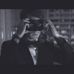 """De """"50 Tons Mais Escuros"""": Jamie Dornan faz primeira aparição em set de filmagens do filme!"""