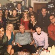 """De """"The Big Bang Theory"""": 10ª temporada será a última? Jim Parsons e Kaley Cuoco comentam o assunto!"""