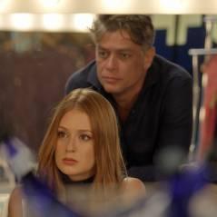 """Novela """"Totalmente Demais"""": Eliza (Marina Ruy Barbosa) é salva por Arthur após quase levar tiro!"""