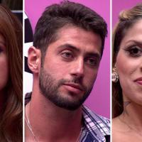 """No """"BBB14"""": Amanda, Marcelo e Vanessa disputam novo paredão do reality"""