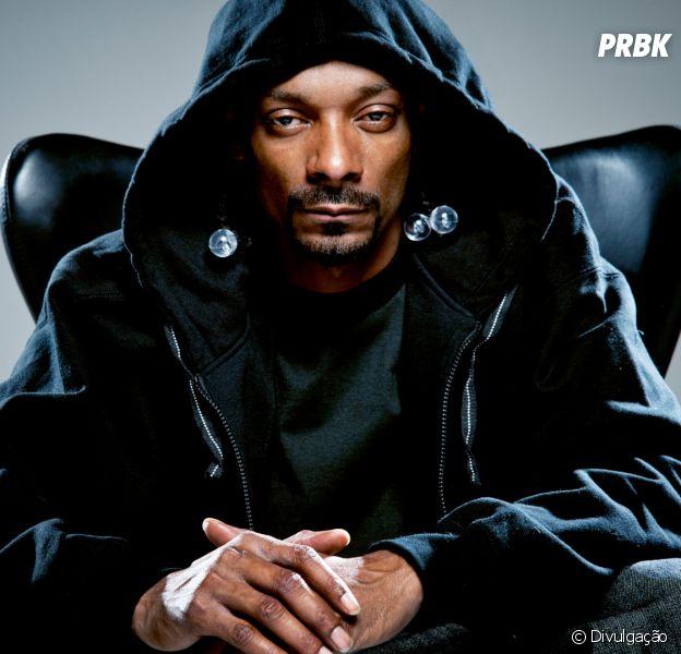 Snoop Dogg cancela apresentação no Lollapalooza