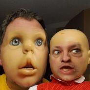 No Snapchat: com o filtro Face Swap, veja as trocas de rostos mais bizarras do aplicativo!