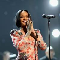 """Rihanna vem ao Brasil em setembro com show da """"ANTI World Tour"""", garante produtor"""
