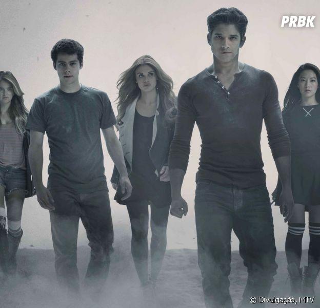 """Em """"Teen Wolf"""", produtor revela o que pode rolar na 6ª temporada!"""