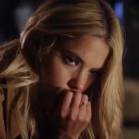 """Em """"Pretty Little Liars"""": na 6ª temporada, Hanna desaparece e identidade do gêmeo é revelada!"""