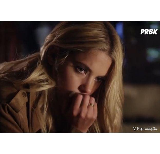 """Em """"Pretty Little Liars"""": na 6ª temporada, Hanna (Ashley Benson) desaparece e gêmeo é revelado!"""