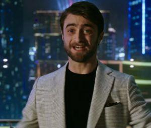 """Trailer de """"Truque de Mestre 2"""", com Daniel Radcliffe, é divulgado!"""