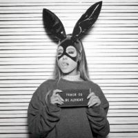 "Ariana Grande divulga ""Be Alright"", música inédita do álbum ""Dangerous Woman"". Ouça agora!"