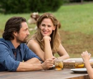 """""""Milagres do Paraíso"""", estrelado por Jennifer Garner, fez bonito em sua estreia e alcançou a terceira colocação"""