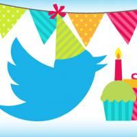 Twitter comemora aniversário de 10 anos e revela várias curiosidades da rede social!