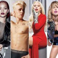 Katy Perry, Rihanna, Justin Bieber e as postagens mais inesquecíveis dos famosos no Twitter!