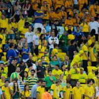 Copa do Brasil 2014: 70% dos ingressos dos jogos já estão reservados à venda