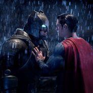"Filme ""Batman Vs Superman"", apesar das críticas, ultrapassa ""Zootopia"" e lidera bilheteria nos EUA!"