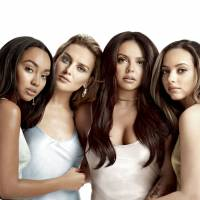 "Little Mix posa para Cosmopolitan UK e fala sobre privacidade, ditadura da magreza e ""The X Factor"""