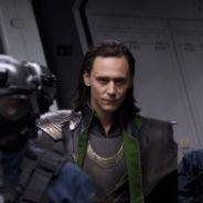 """De """"Capitão América 3"""": de que lado o vilão Loki ficaria? Tom Hiddleston responde a essa pergunta!"""