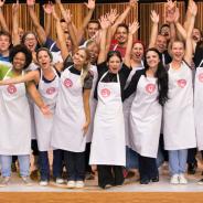 """Do """"MasterChef Brasil"""": conheça os 21 participantes da 3ª temporada do reality culinário da Band!"""