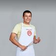 """Do """"MasterChef Brasil"""":Fernando Bianchi é analista de controladoria, tem 31 anos e mora em São Paulo"""