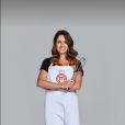 """Do """"MasterChef Brasil"""":Livia Cathiard é carioca, produtora e tem 27 anos de idade"""