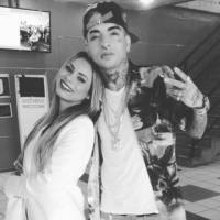 MC Guime e Lexa apaixonados: funkeiro posta foto romântica com a namorada e fãs ficam malucos!