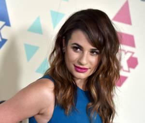 Lea Michele prepara segundo álbum de estúdio
